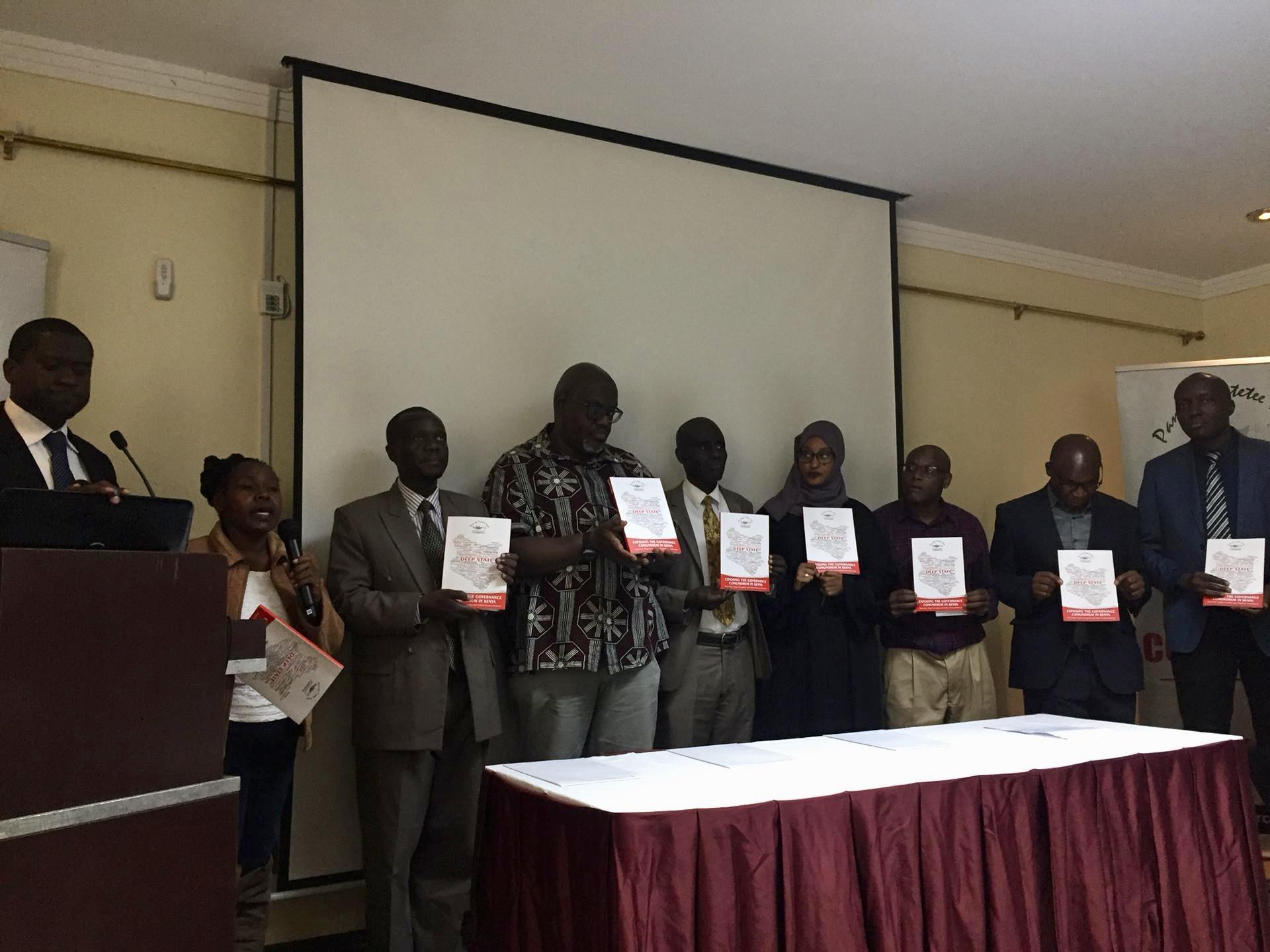 ISLP International Senior Lawyers Project